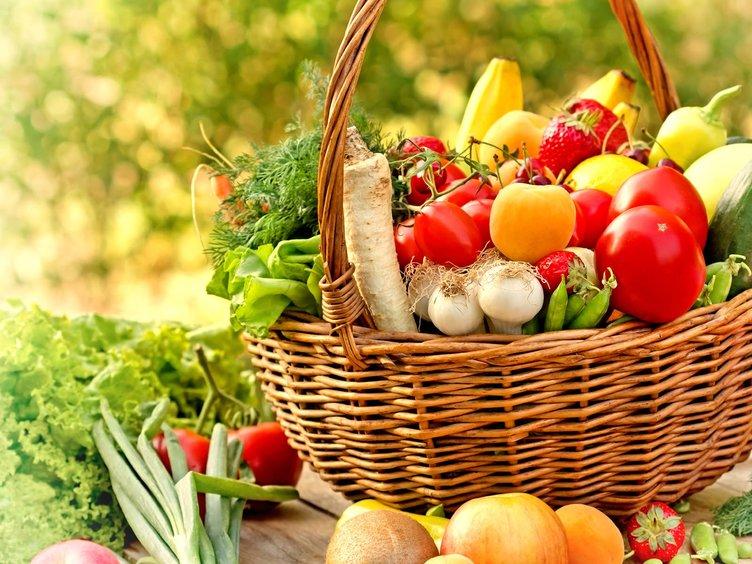Tepeden tırnağa güzelleştiren gıdalar