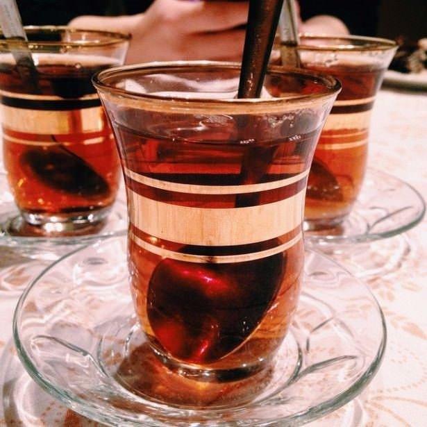 27 farklı ülkede çay nasıl içilir?