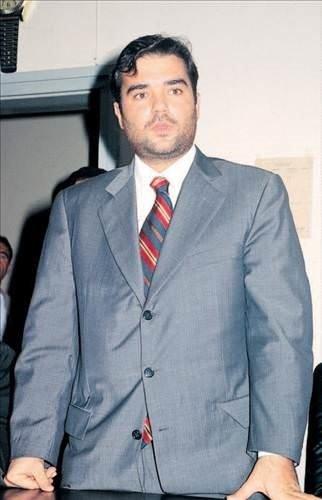 Sezer İnanoğlu tutuklandı