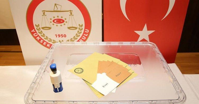 YSK'nın mühürsüz oy pusulası kararının gerekçesi açıklandı