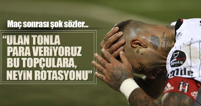 Yazarlar Gençlerbirliği-Beşiktaş maçını yorumladı