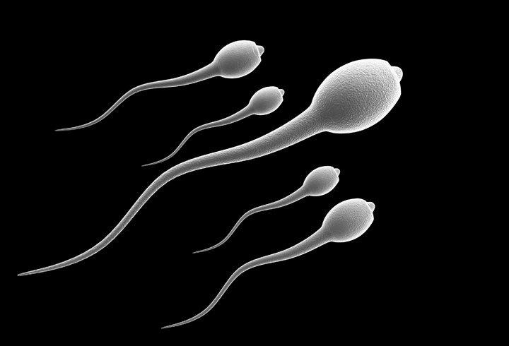 Erkekler için doğum kontrol yöntemi geliştirildi!