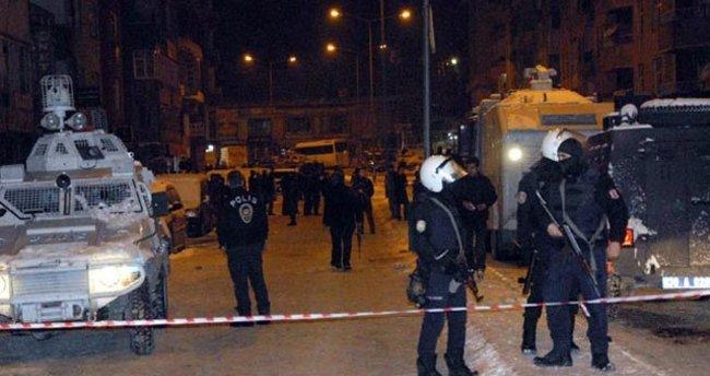 İstanbul'da 2'si canlı bomba 7 DEAŞ'lı yakalandı