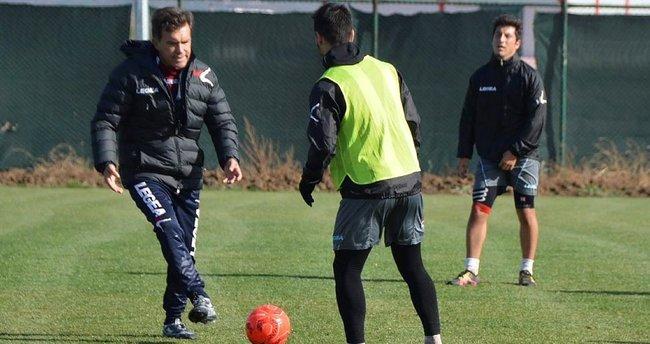 Feyyaz Uçar'dan transfer açıklaması