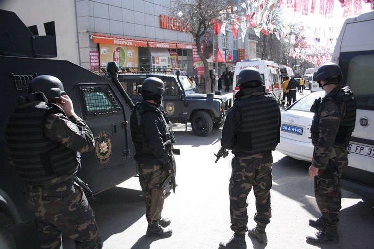 Kars'ta katliam gibi saldırı