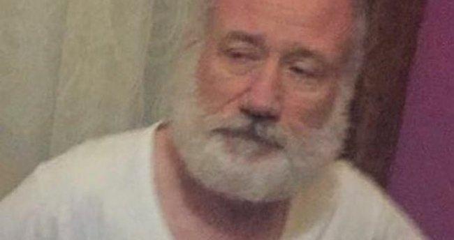 Firari tuğamiral İzmir'de yakalandı