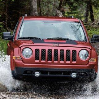 Dünya devi Jeep el  değiştiriyor
