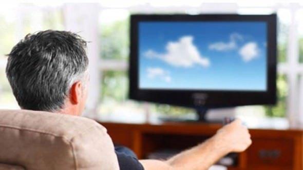 Televizyonların içindeki tehlikeye dikkat!