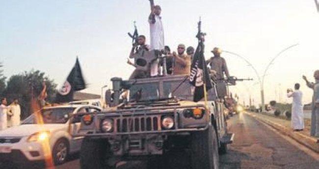 """""""DEAŞ'ın Musul'dan Suriye'ye kaçmasına izin verilecek"""""""