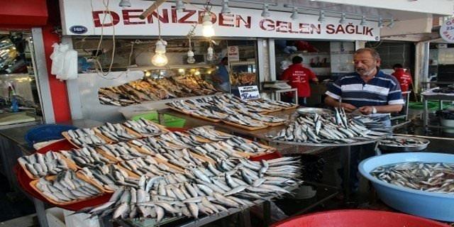 En çok hangi balığı yiyoruz?