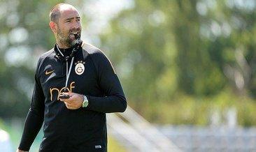 Feghouli'yi 'Bu golü atsın' diye aldık