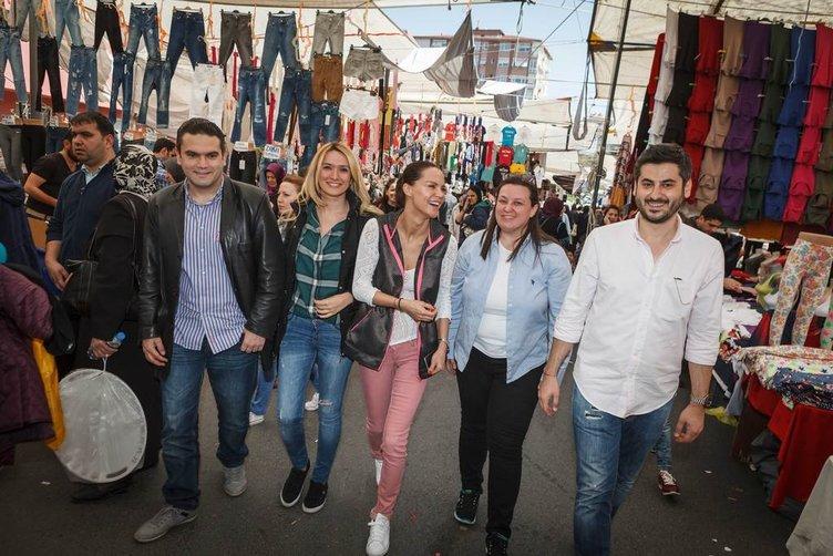 Ebru Şallı: Sinan ile ayrıldıktan sonra numaramı değiştirdim