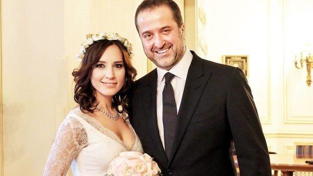 Serdar Bilgilli ile Nazlı Çelik boşandı