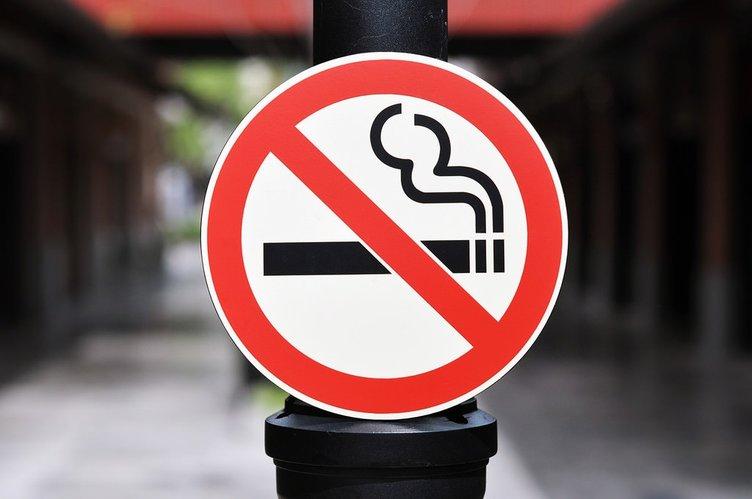 Sigara içiyorsanız 6 ayda bir...