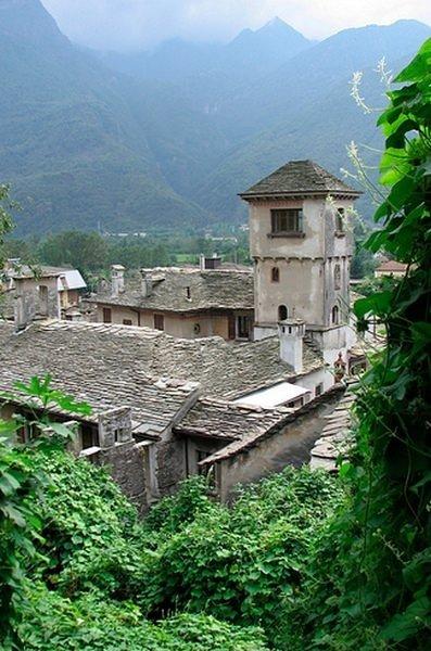 İtalya'da görülmesi gereken küçük kasabalar
