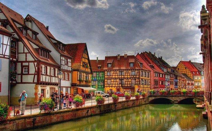 Avrupa'daki en güzel 10 köy