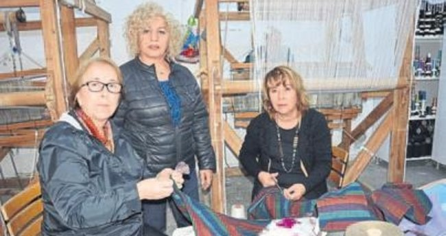 Manisa bezine İstanbul'da ilgi
