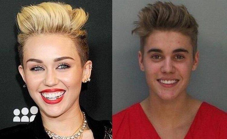 Bieber sosyal medyanın eline düştü