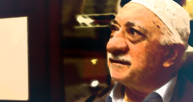 54 sanıklı FETÖ iddianamesi kabul edildi