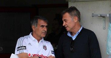 Beşiktaş'ta stopere 10 aday!