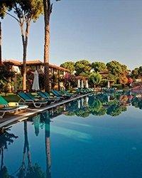Erken rezervasyon otelleri