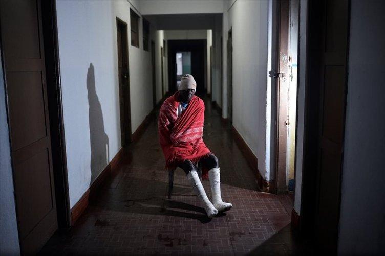 Dünyanın en korkutucu hastanesi