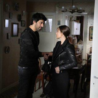 Ölene Kadar dizisinin ikinci bölüm fragmanı yayınlandı