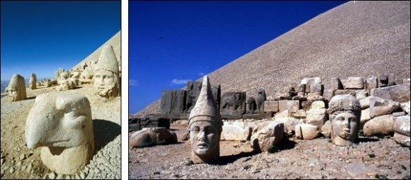 Türkiye'deki Dünya Mirasları