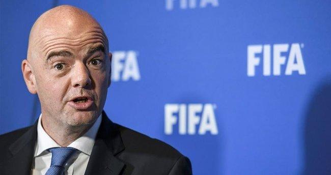 Dünya Kupası için tarihi karar kapıda!