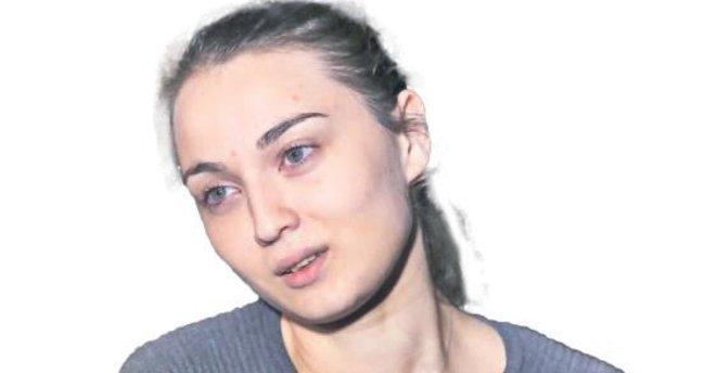 Şortlu hemşireden müezzin Mehmet Kuzgun'a destek