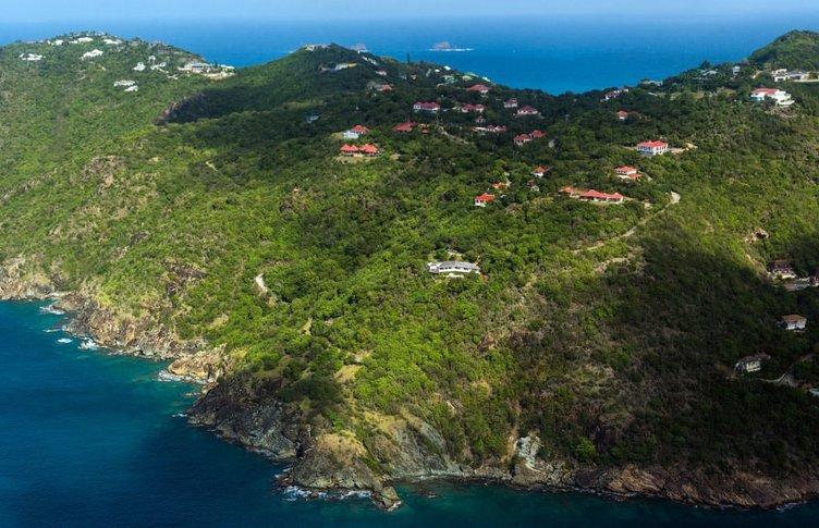Milyonerler adası