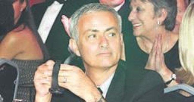 Jose çocuklar için 'feda' dedi
