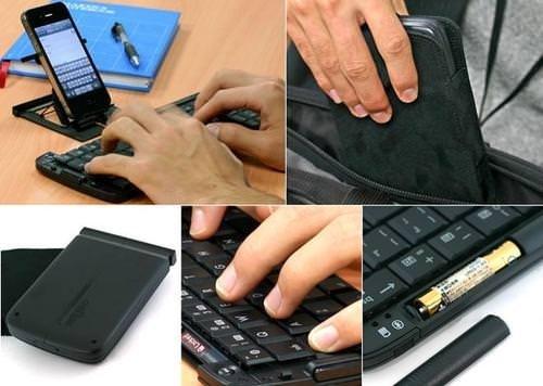 Katlanabilir teknoloji