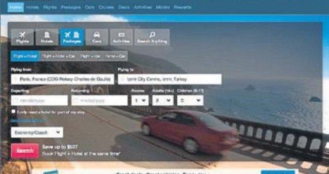 Online rezervasyon siteleri kayıt altına alınmalı