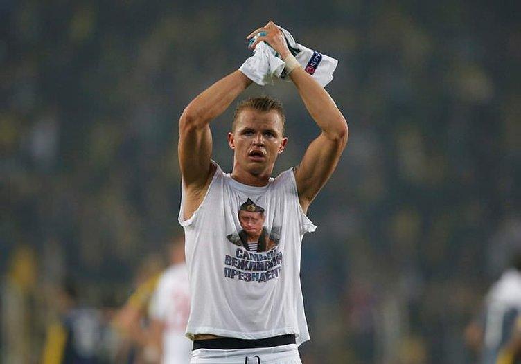 Fenerbahçe - Lokomotiv Moskova maçı için UEFA'dan flaş açıklama