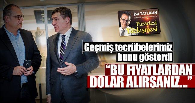 Terör topyekûn bitirilirse Türkiye'yi kimse tutamaz