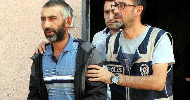 Kayseri'deki çoban cinayeti