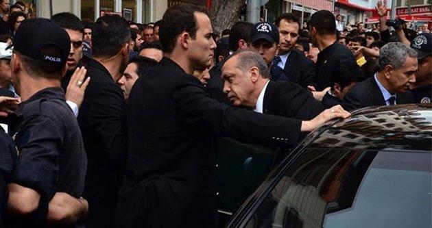 Türkiye'de bugün nasıl geçti (13.11.2013)