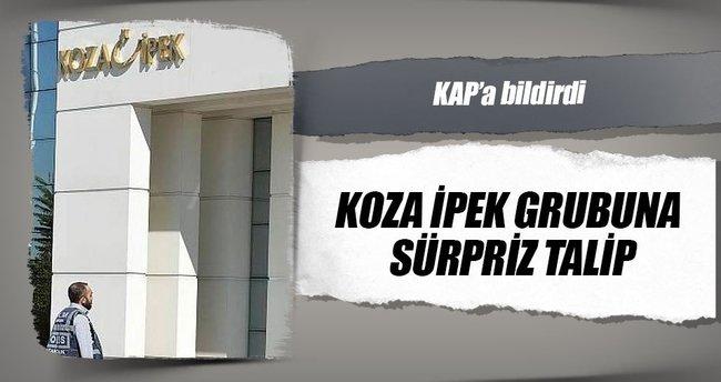 Metro Holding, Koza İpek'e talip olacak