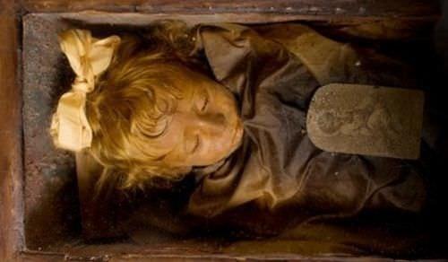 Uyuyan Güzel'in sırrı çözüldü!