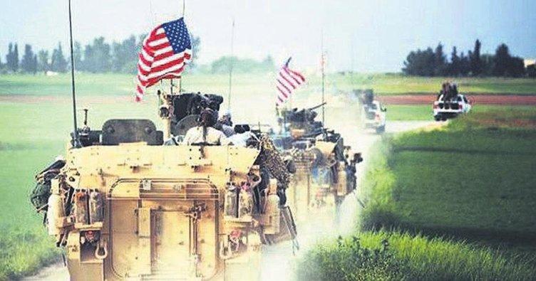 ABD'den teröristlere resmi silah yardımı