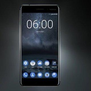 Nokia P1 mi geliyor?