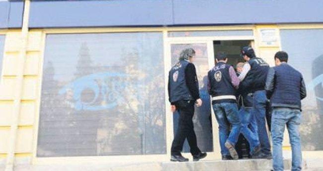 Kimse Yok Mu'da 33 tutuklama
