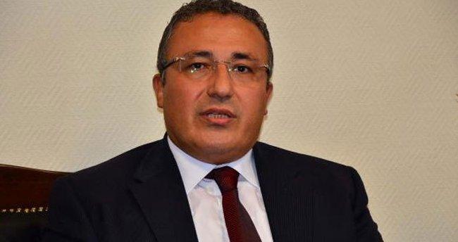 HSYK Başkanvekili'nden 'Yargıya güvenin' çağrısı