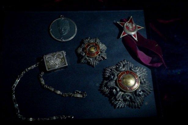 Enver Paşa'nın özel eşyaları müzayedede