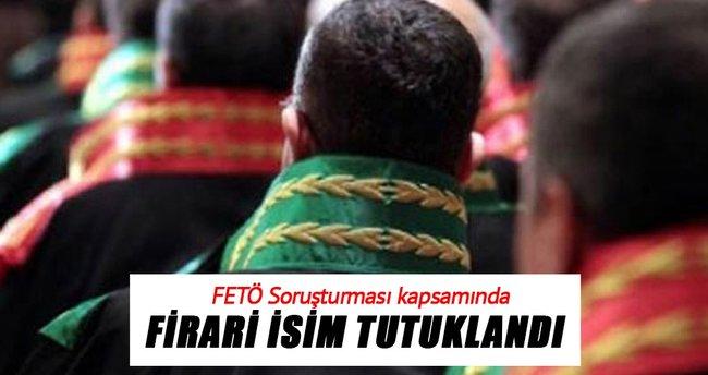 Eski Yargıtay üyesi Sarıoğlu tutuklandı