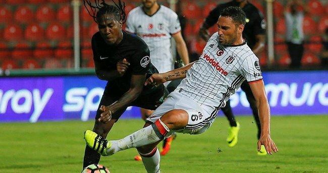 Sezonun en iyi transferi Tosic!