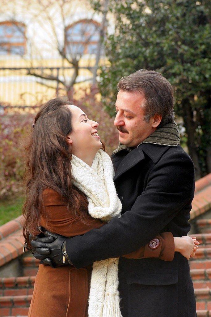 Barış Falay: Bizimki ilk görüşte aşk