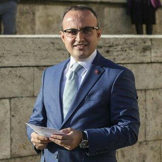 'Kılıçdaroğlu DHKP-C marşlarıyla yürüyor'