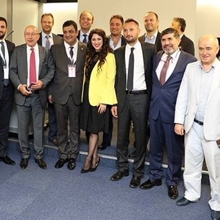 Türk Amerikan ticari ilişkilerinde yeni sayfa